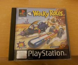 Original ps1 game