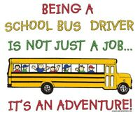 Career in Driving School Bus - Vaughan