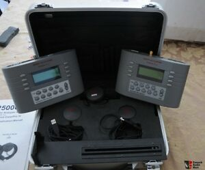 Sencore ISF Video Calibration Generators VP401 VP300 CP5000 KIT