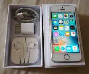 IPhone 5s 16g Silver with Videotron  *** PICK UP ASAP ***
