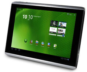 Acer ICONIA Tab A500: NEW