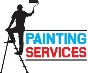 Professional Painting Services - 647-325-7171 #HAMILTON#