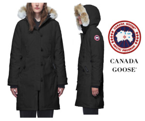 Canada Goose Kensington Parka Winter jacket Coat Women's Small