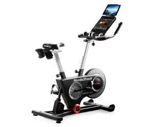 Indoor Nordic Track bike $900 OBO