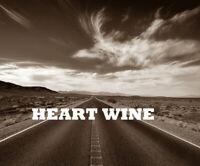Heart Wine recherche chanteur