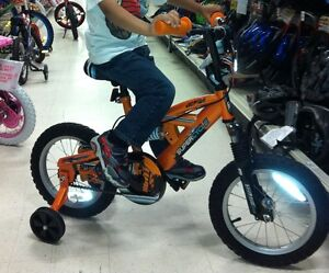 Child's bike Supercycle