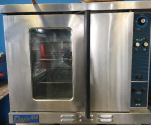 Duke Convection Oven electric