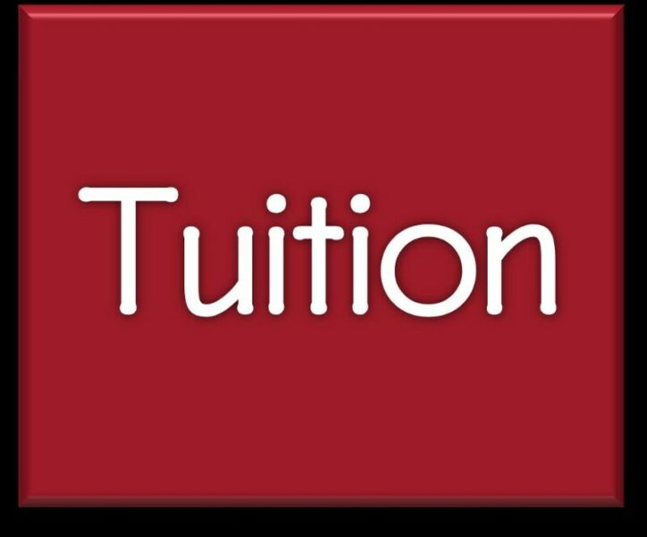 TUITION 1 to 1 / Ad-hoc Consultation / Small Groups (FULL-TIME) [Not Agency]