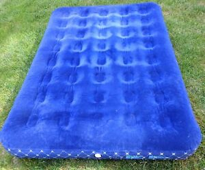 Inflatable bed/Matrace