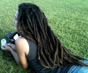 Dreadlocks and maintenance