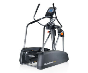 NORDICTRACK A.C.T. Elliptical