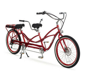 Electric Tandem Bicycle Pedego
