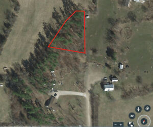 0.95 Acre Vacant Land