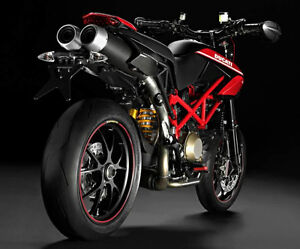 2010 Hypermotard 1100 Evo Sp