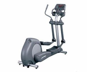 Life Fitness X90i Elliptical