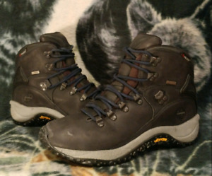 MERRELL Waterproof PolarTec Performance Winter Boots Mens 9.5