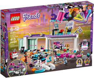 Lego Friends 41351 Creative Tuning Shop Neuf