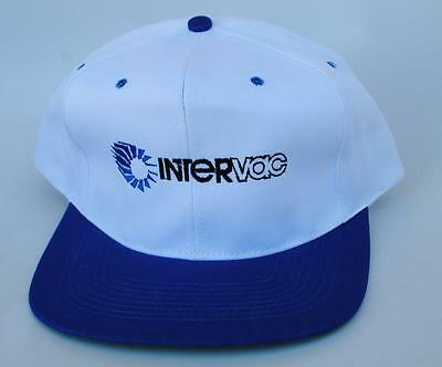 Intervac  One Size Fit All Adjustable Snapback Baseball Cap Hat