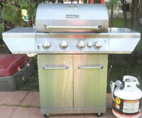 Barbecue Nexgrill