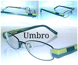 New Umbro Eye Glasses w case