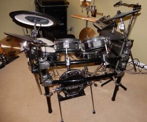 Roland Td3   Buy or Sell Used Drums & Percussion in Ontario