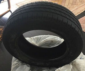 ALL SEASON Tires 185/65R15