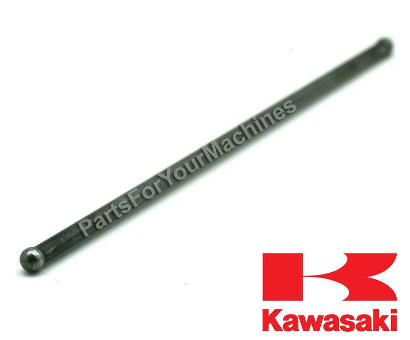 1 OEM PUSH ROD, KAWASAKI FD731V 26HP, FD750D 745cc 25HP, FD791D 745cc 26HP, 10D9
