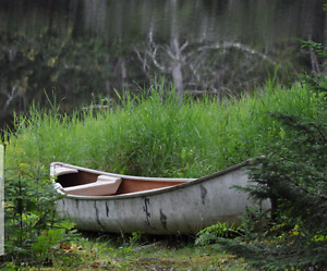 WANTED: Un-wanted Canoes