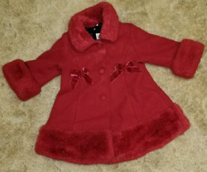 Girls 12 month jacket (childrens place)