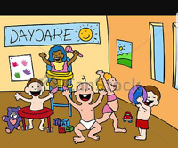 Daycare in east ( From September)