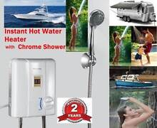 Gleamous DSK-45EP 3.3 kw Instant Hot Water Heater with Shower Chipping Norton Liverpool Area Preview