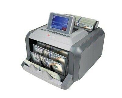 Cassida 7750r Mixed Denomination Money Counter