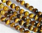 Tiger Eye Loose Beads