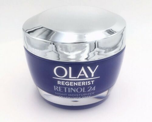 💜Olay Regenerist Retinol 24 Night Moisturizer ⏰FAST SHI