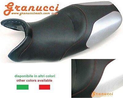 Moto Guzzi Breva , Revestimiento para Silla, Cover Seat, Housse de Monturas,