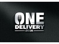 Fast Food Delivery Driver - immediate start