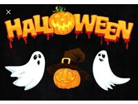 TRECCO BAY CARAVAN HIRE - HALLOWEEN DATES 2018