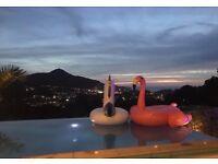 Luxury villa (7 bedrooms ) with Seaview at Phuket Thailand