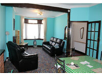 3 Bedroom House to Let In Ilford IG1 2TP