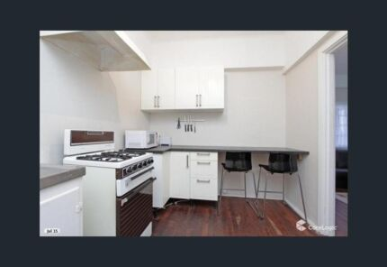 Short Term Rent - East Perth