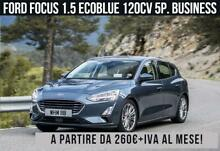 FORD Focus 1.5 EcoBlue 120CV 5p. Business
