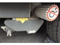 Truma Single Axle caravan Or Trailer Motor Mover.