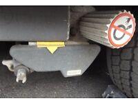 Truma Single Axle caravan Or Trailer Motor Mover. BARGAIN