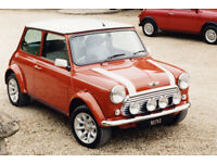 ROVER MINI COOPER SPORTSPACK WANTED ROVER MINI COOPER SPORTSPACK WANTED