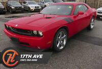 2010 Dodge Challenger R/T / Leather / Heated Seats Calgary Alberta Preview