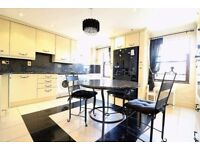 INCREDIBLE 3 BED FLAT ¦¦ PERSONAL LIFT ¦ 3 HUGE DOUBLES ¦ PARKING ¦ GARAGE
