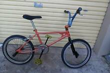 1980 RALEIGH BURNER BMX RACER $175 Rockingham Rockingham Area Preview