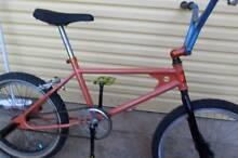 1980 RALEIGH BURNER UK OLDSCHOOL BMX $170 Rockingham Rockingham Area Preview