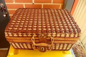 4 Person picnic basket Duncraig Joondalup Area Preview