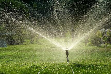 Landscape Contractors Irrigation Garden Watering Systems